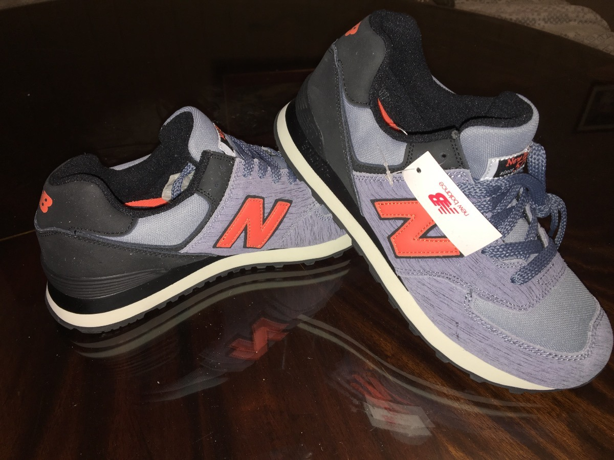 zapatillas new balance mujer hot sale