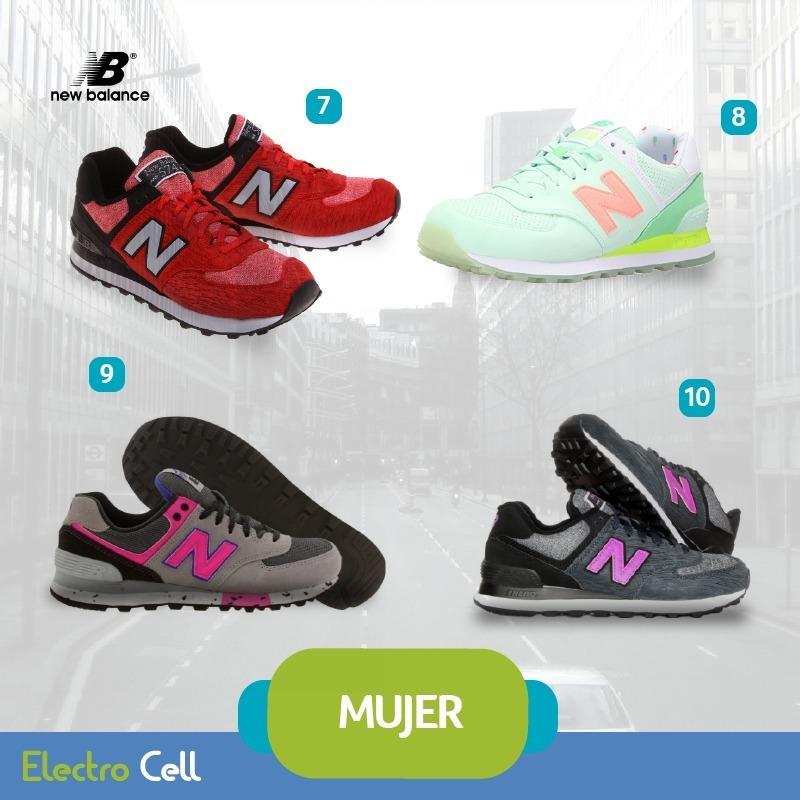 zapatillas new balance modelos y precios