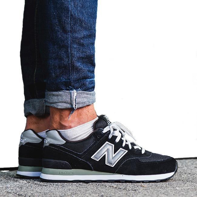 zapatillas new balance en la plata