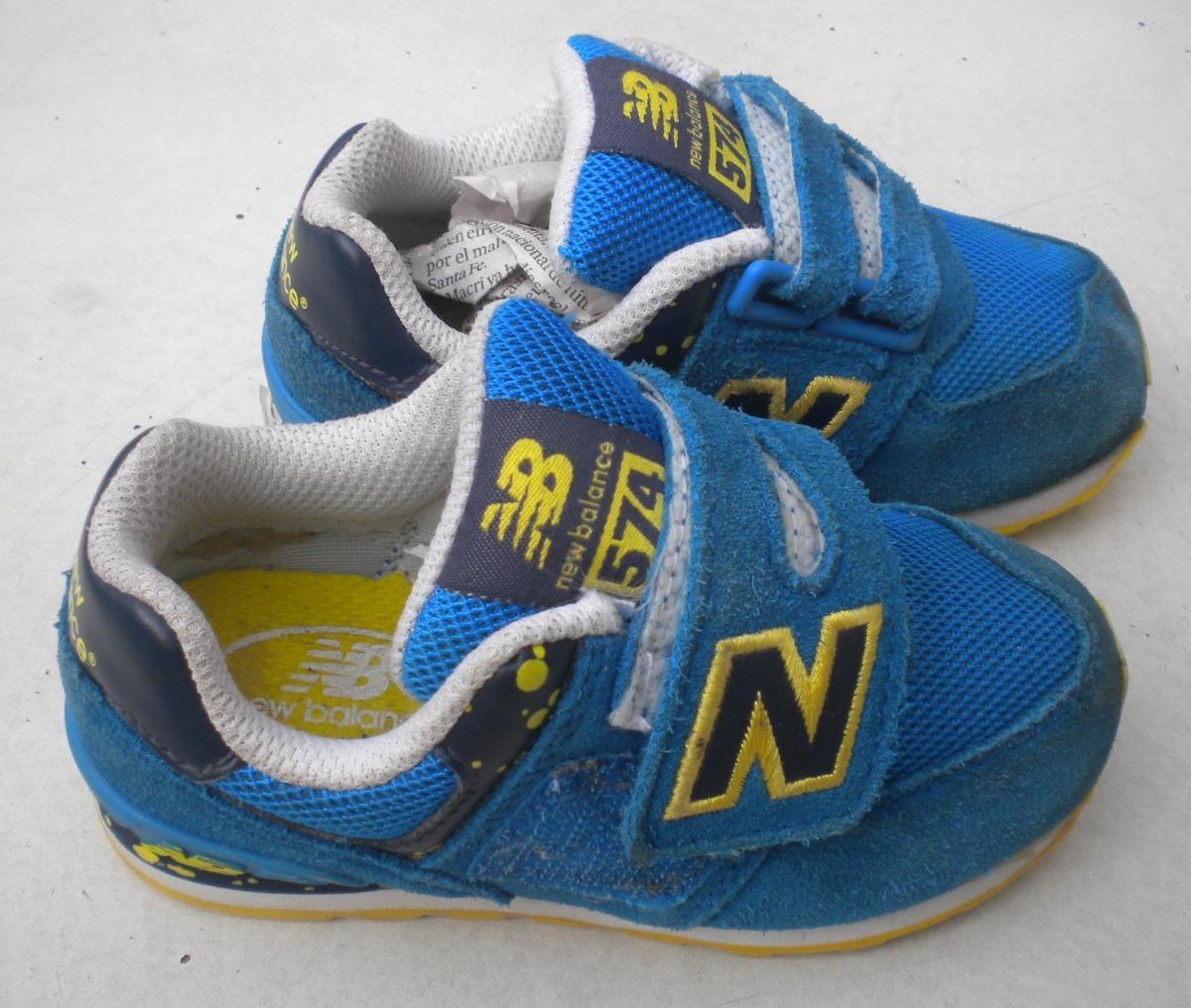 new balance 22 niño