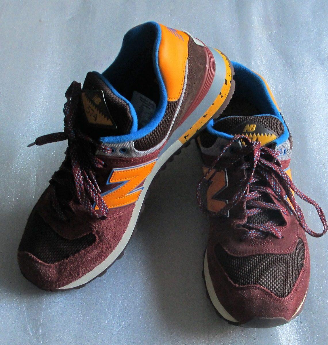zapatillas new balance 42