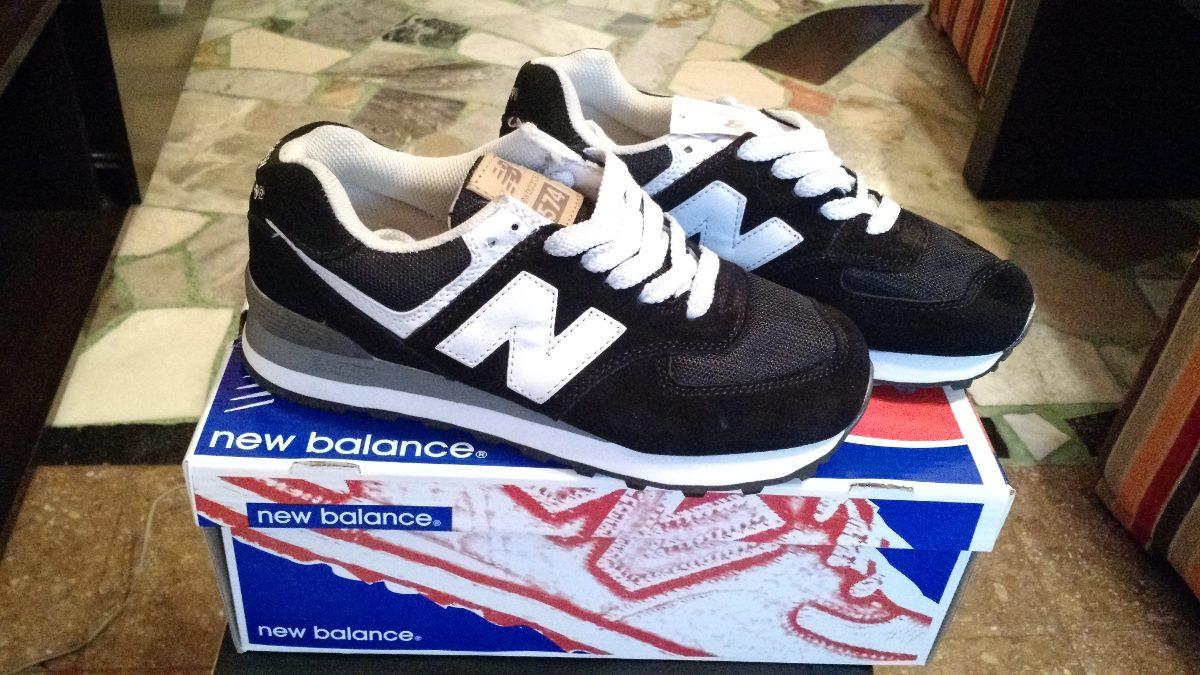 23e116b5d7a zapatillas new balance 574 - originales - hombre y mujer. Cargando zoom.