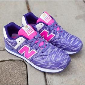 a8cd87246 Zapatillas Maxi - Zapatillas New Balance Urbanas de Mujer en Mercado ...