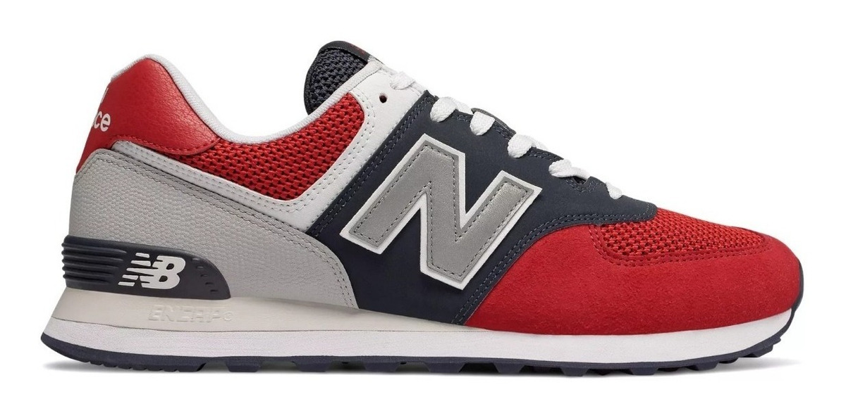 new balance 574 hombres zapatillas sport