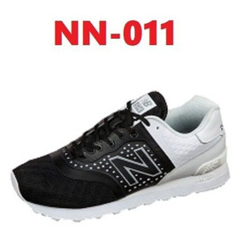 7eee45f9c94 Zapatillas New Balance Color Negra - Zapatillas en Mercado Libre ...