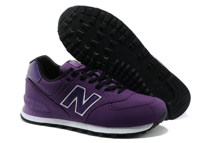 zapatillas new balance violeta