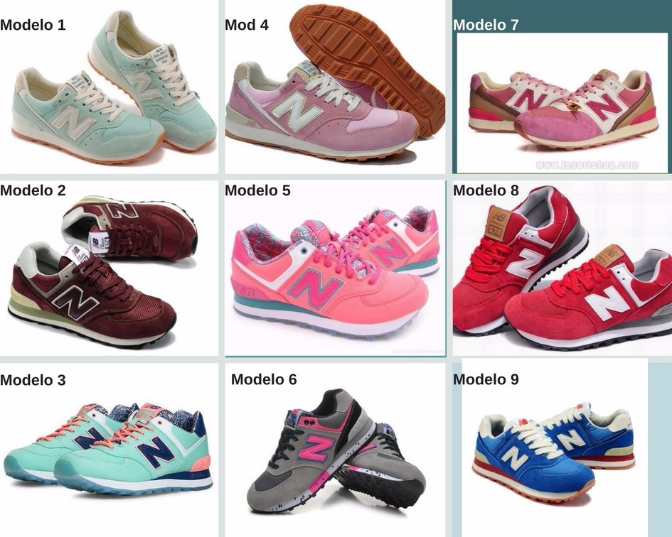new style e41fc 915a2 Zapatillas New Balance 574 Y 996 Mujer Y Hombre. Entrega Ya