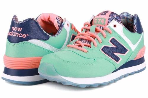 zapatillas new balance 574 y 996 nuevos colores envio gratis