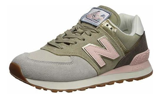 zapatillas new balance mujer 574v2