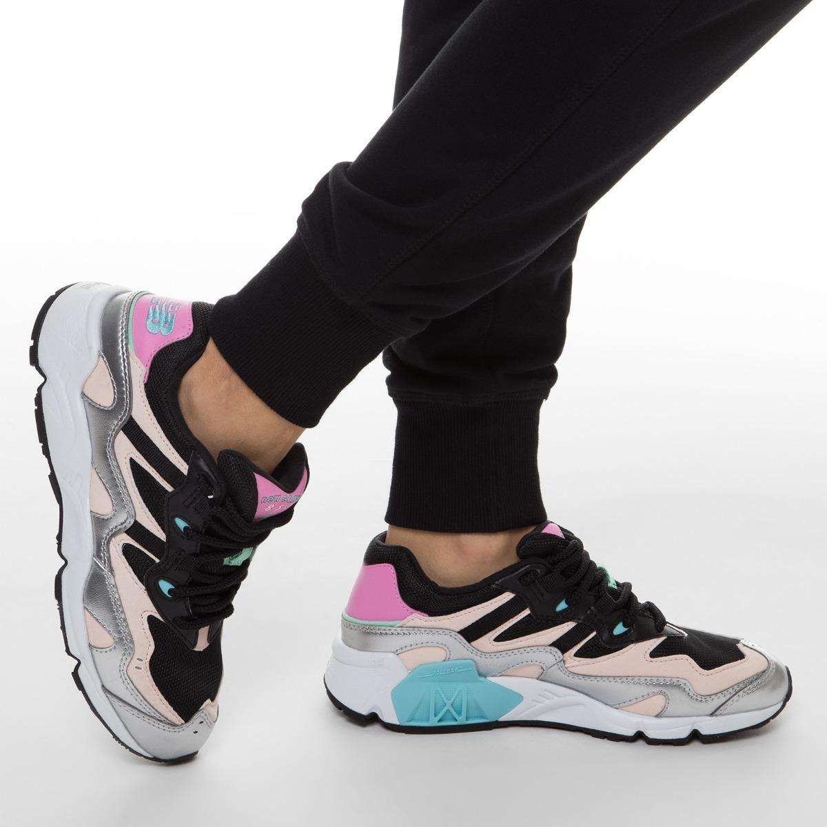 Zapatillas New Balance 850 Originales Para Mujer - En Oferta