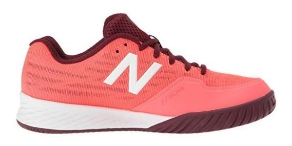 zapatillas de padel new balance