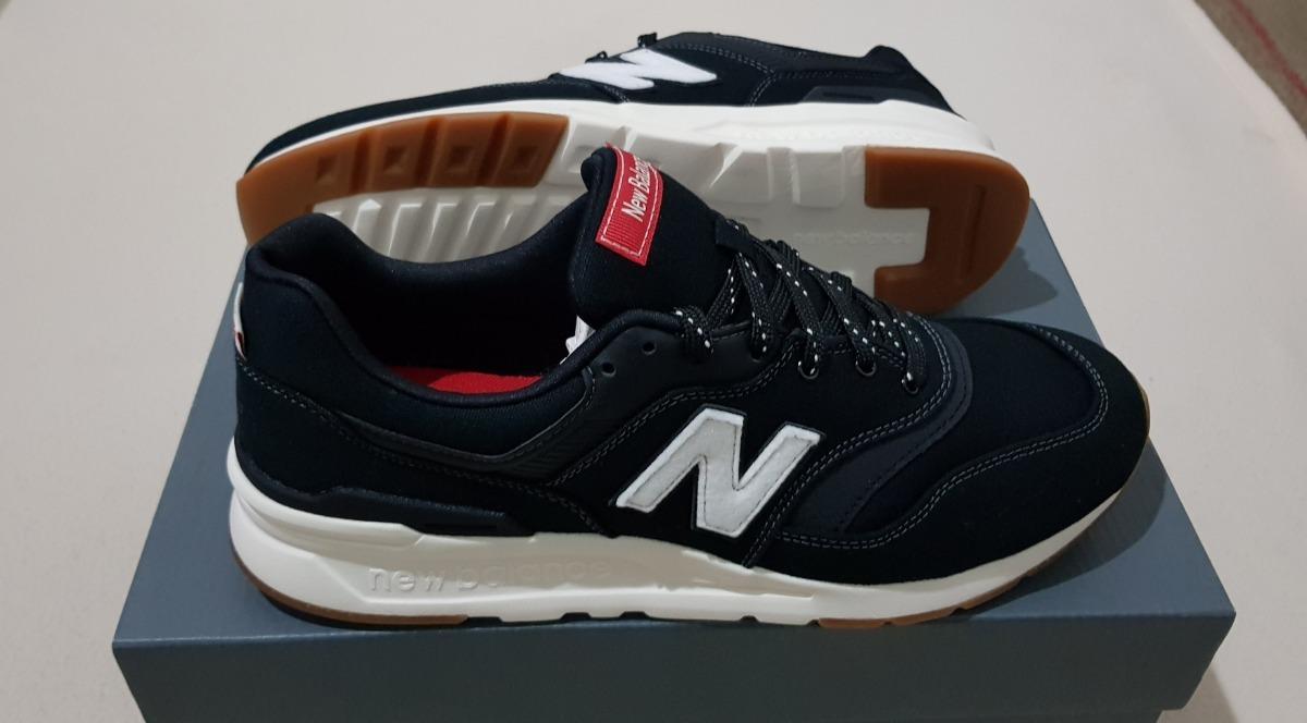 new balance 997h negras