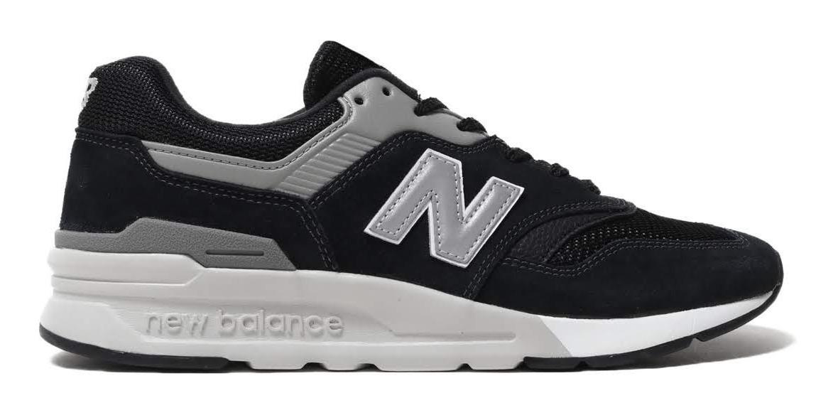 Compra > new balance 997 hombre negro- OFF 63 ...