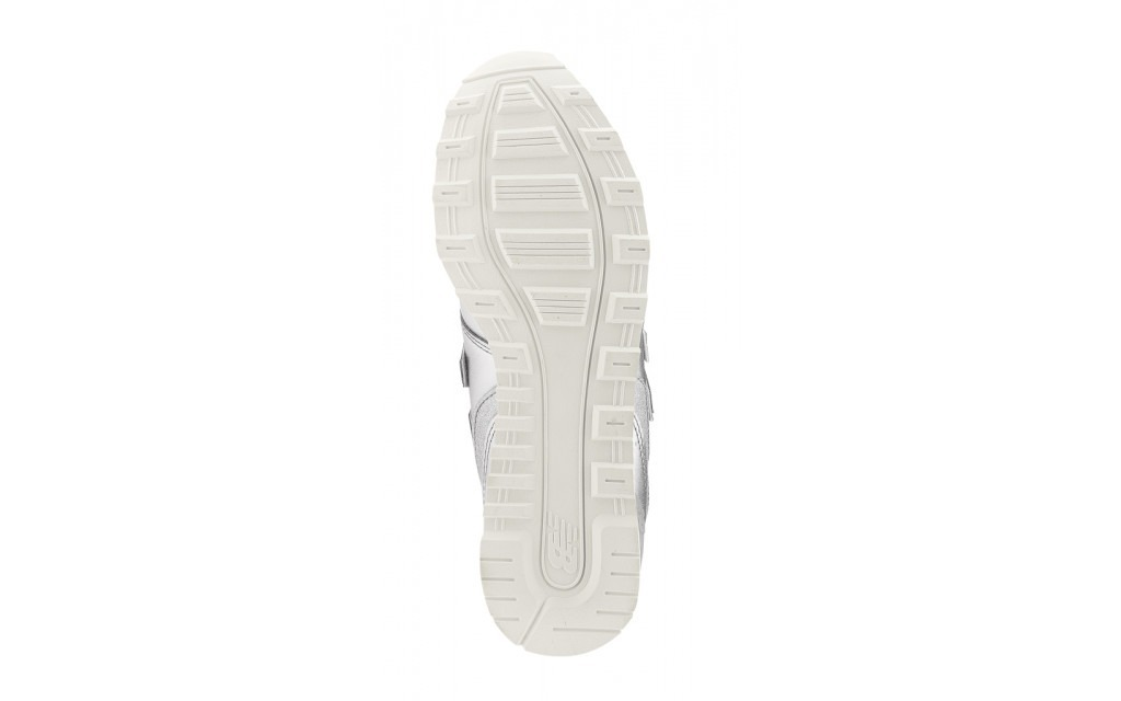 ef030ef4a1d Zapatillas New Balance 996 Plateadas-importadas -   4.499