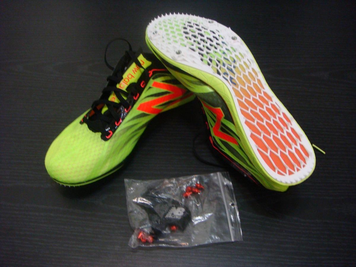 zapatillas clavos atletismo new balance