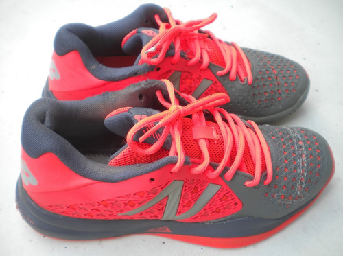 zapatillas padel new balance