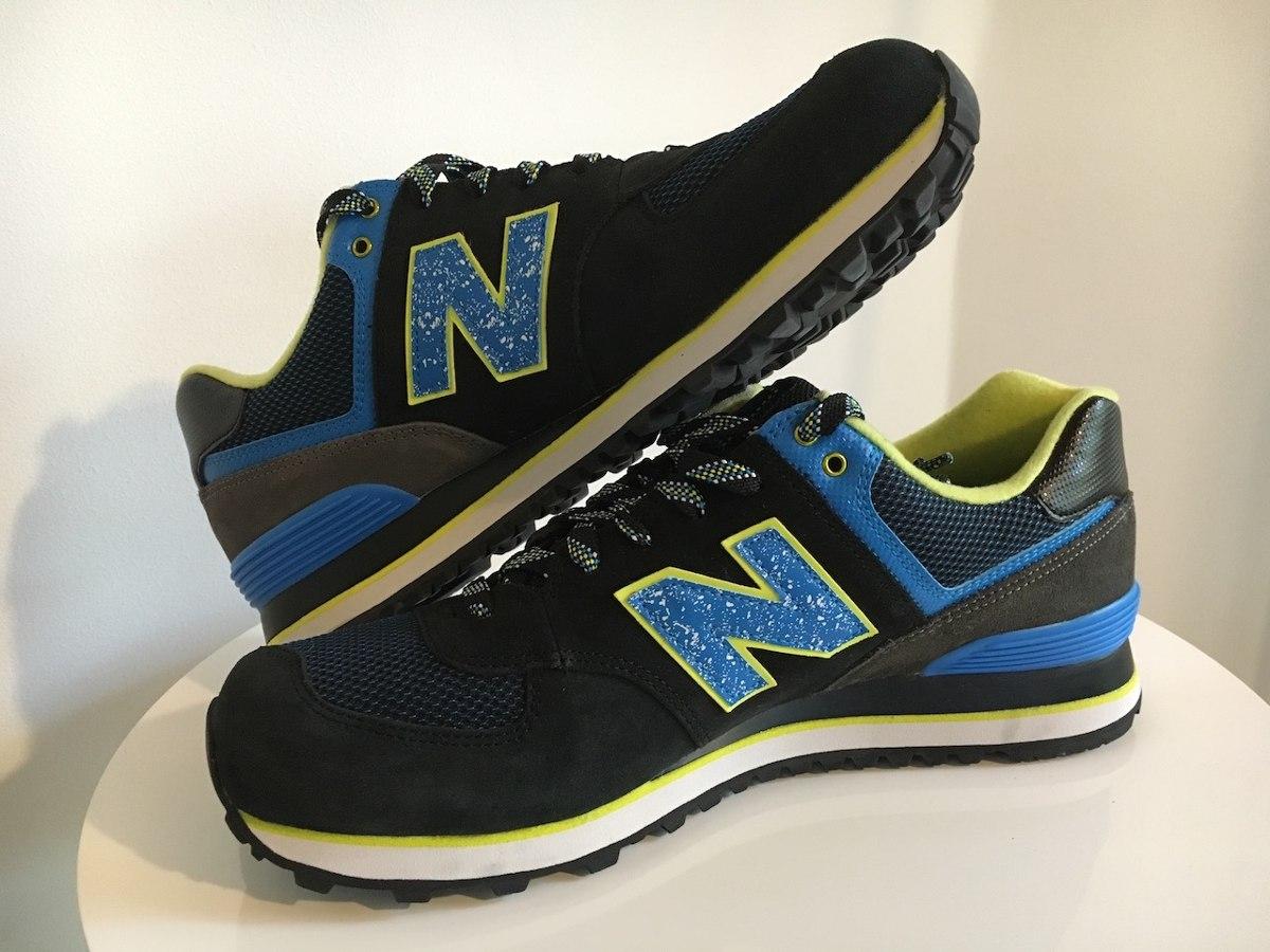 zapatillas new balance originales y truchas