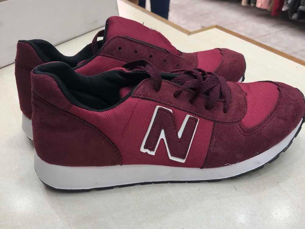 zapatillas imitación new balance
