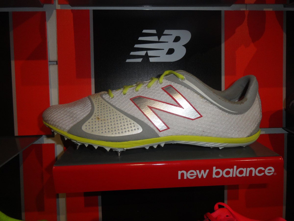 zapatillas new balance atletismo