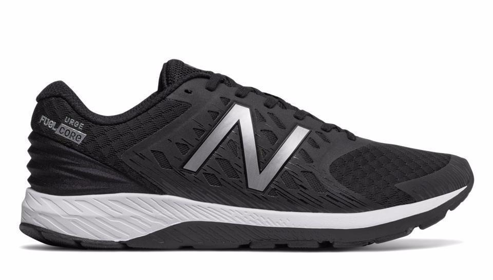 4821499014e Zapatillas New Balance Murgelb2 Negro Blanco -   1.280