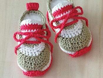 zapatillas new balance crochet bebe