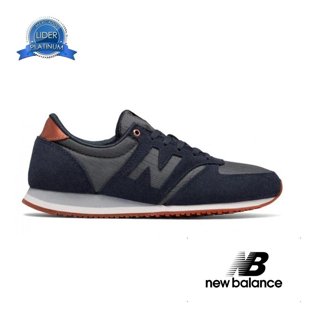 zapatillas new balance de mujer 420