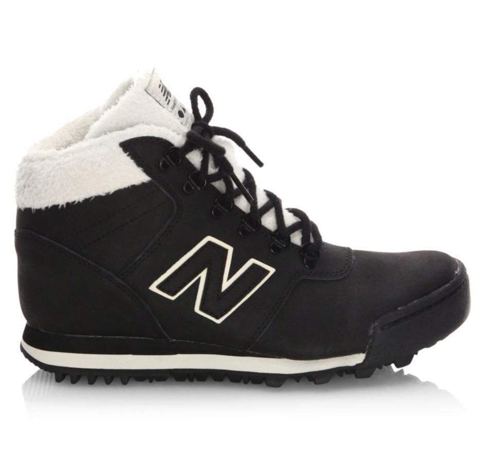 zapatillas de piel new balance