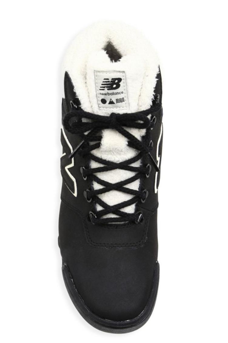 zapatillas piel new balance