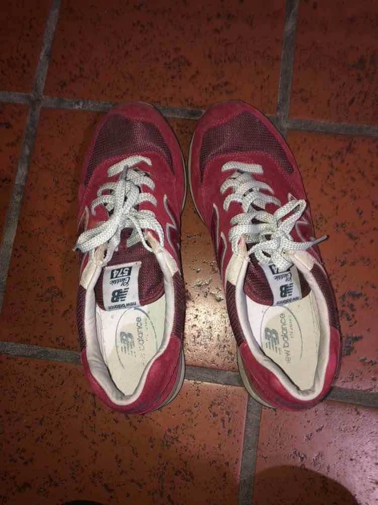 zapatillas new balance 576