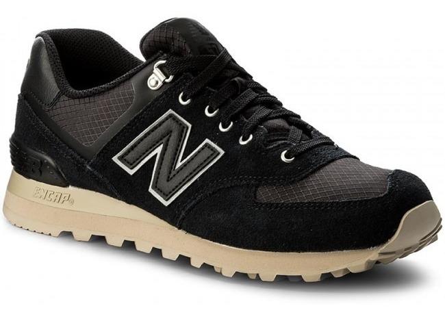 zapatillas new balance cuero
