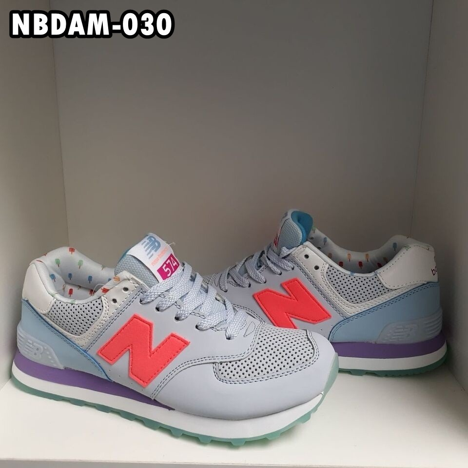 zapatillas new balance 2015