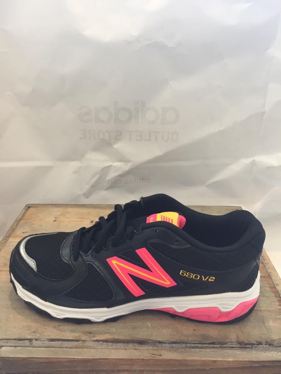 zapatillas new balance 680 mujer oferta