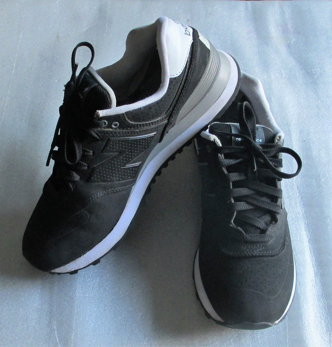new balance zapatillas 41