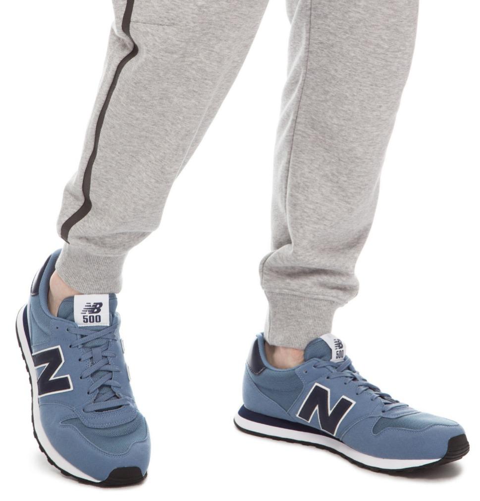 5 en Nuevas 00 170 10 New Talla Gm500bbn Us Balance Zapatillas S Pn1BO0Hw