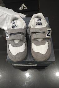 zapatillas niño new balance 25