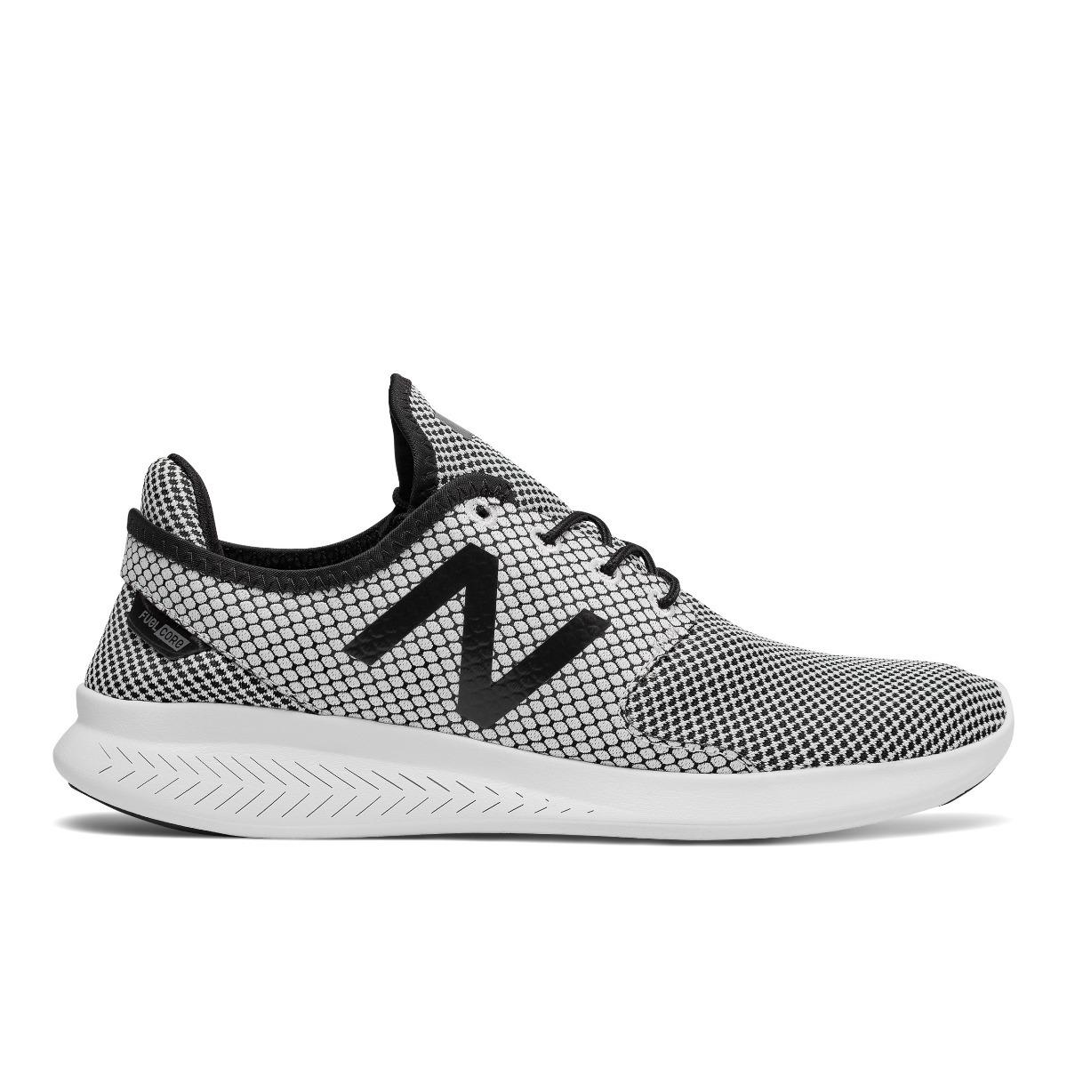 Zapatillas New Balance Hombre Fuelcore Coast V3 Inverse -   2.499 7f392dd704c56