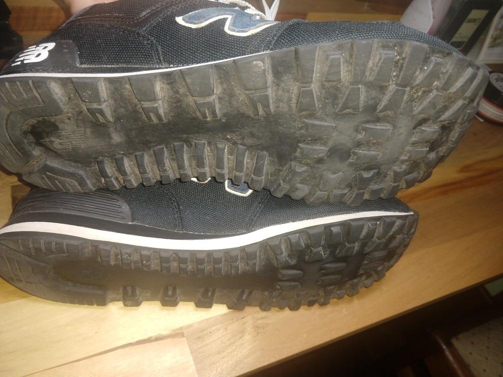 zapatillas new balance hombre modelo 574
