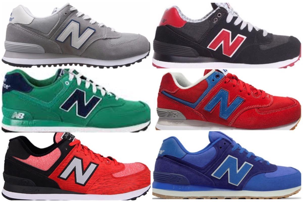 zapatillas new balance hombre originales