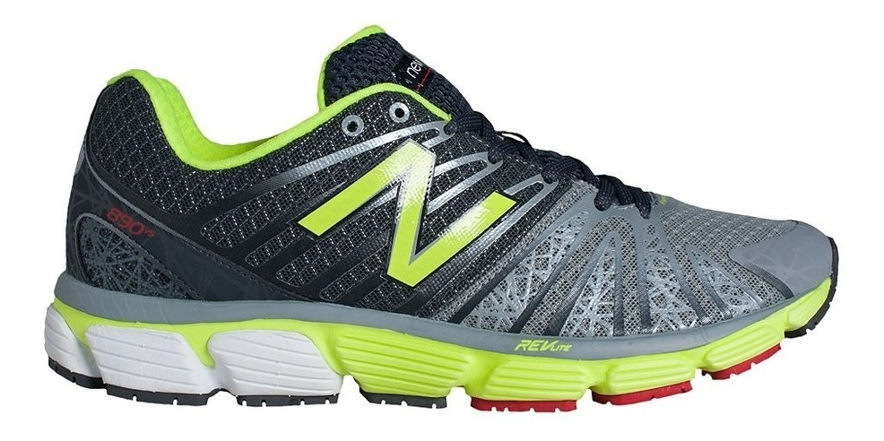 new balance hombres 890