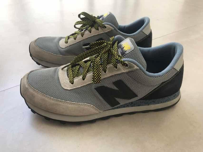 zapatillas new balance hombres 43