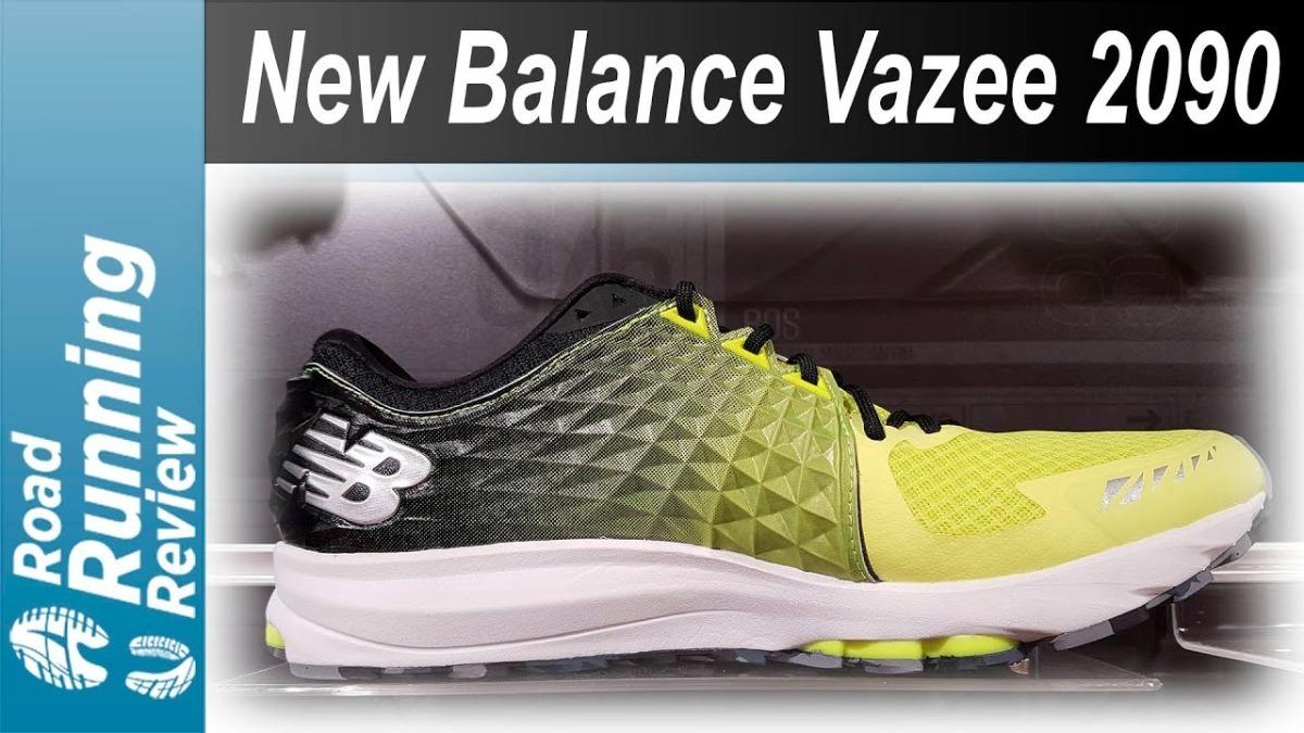 new balance hombres vazee