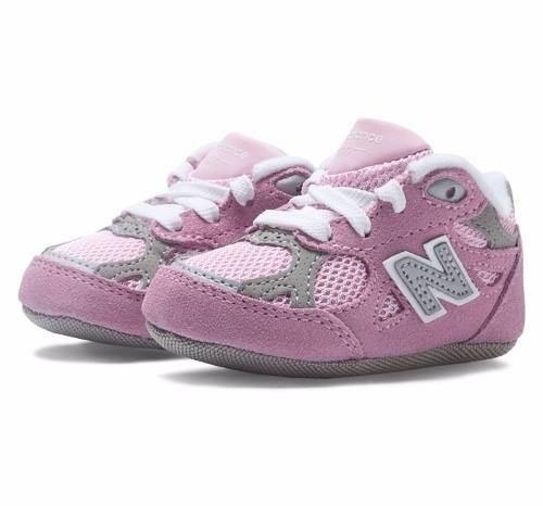new balance bebe rosa