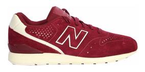 Zapatillas Narrow Hombre Bordo New Balance Deportes y