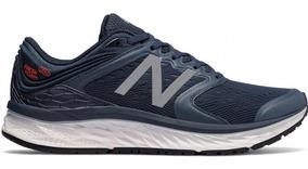 simple Zapatos Hombre Hombre New Balance MRL 996 KP Negro