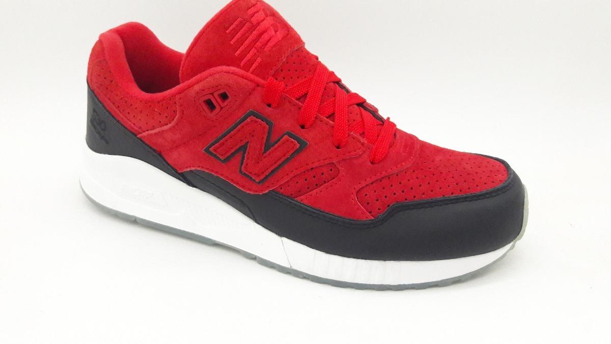 zapatillas new balance sport suede