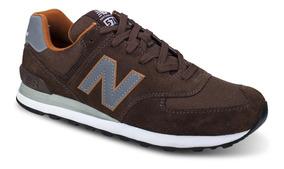 Zapatillas New Balance M574 Hombre Urbanas Classics