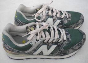a9b026abd955e Zapatillas New Balance Originales Hombre Camufladas - Zapatillas en ...