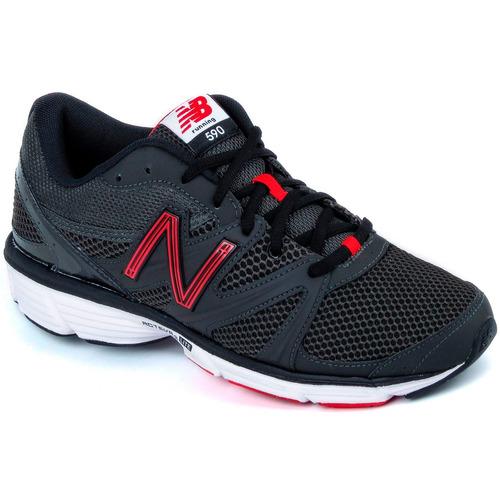 zapatillas new balance m590 running hombre goma acteva