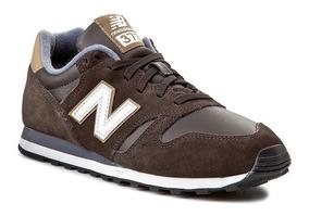 Zapatillas New Balance Ml373 Hombre Urbanas