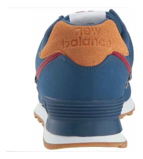 zapatillas new balance ml574 hombre